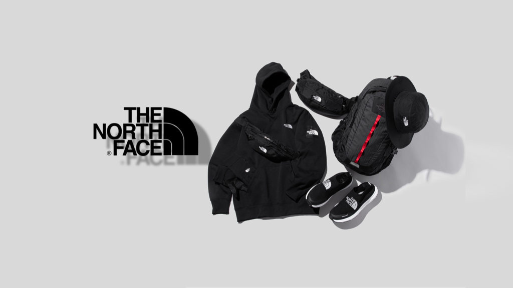 THE NORTH FACE<br>特集